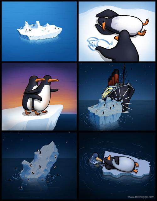 pinguinic